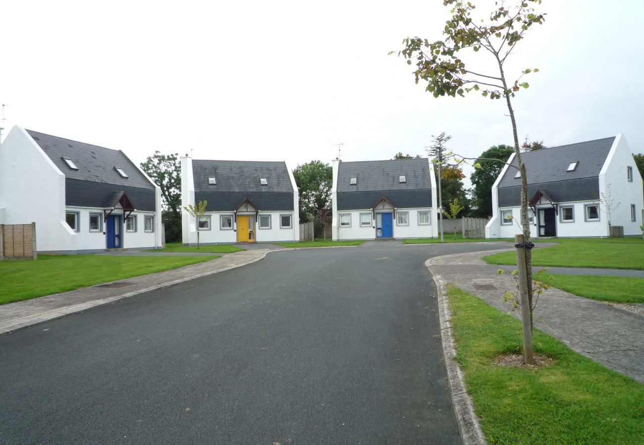 House in Courtown - Glenbeg Point Holiday Homes (No.55)