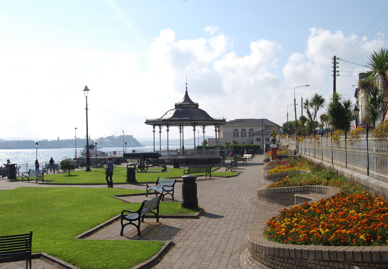 Cobh, East Cork, County Cork, Ireland