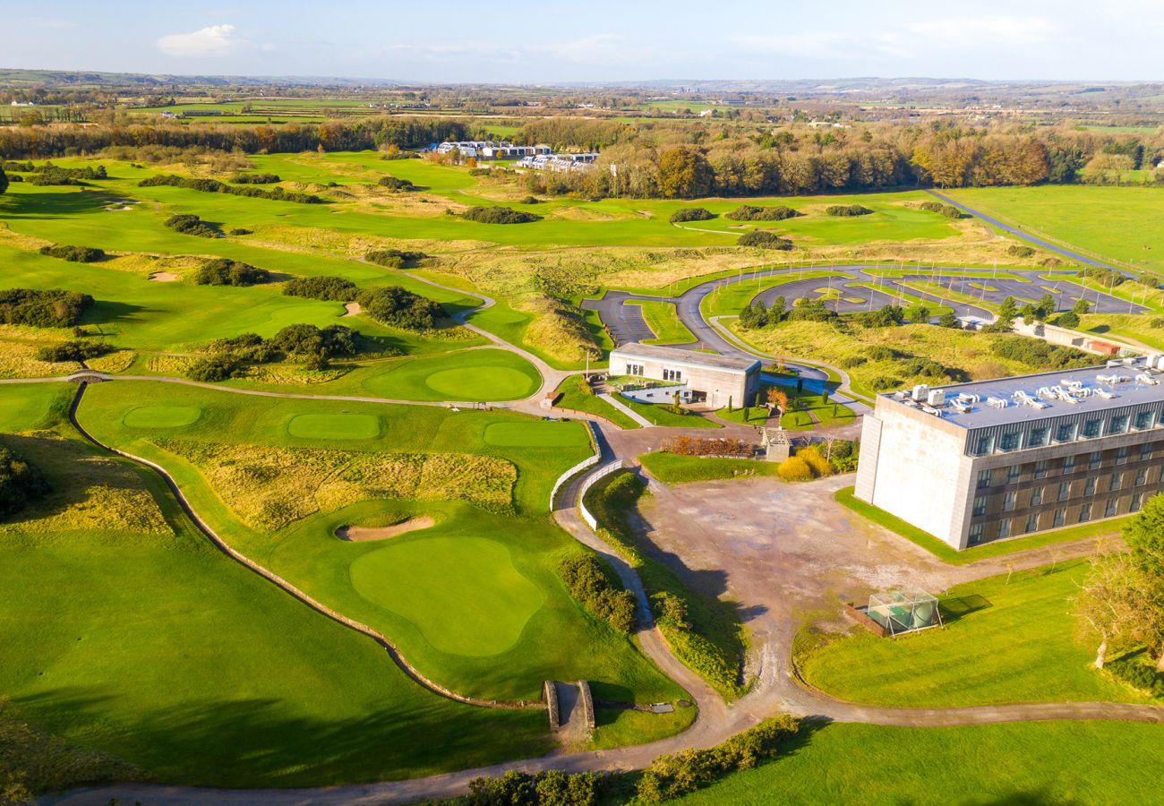 Castlemartyr Golf Course, Castlemartyr Resort, East Cork, County Cork, Ireland