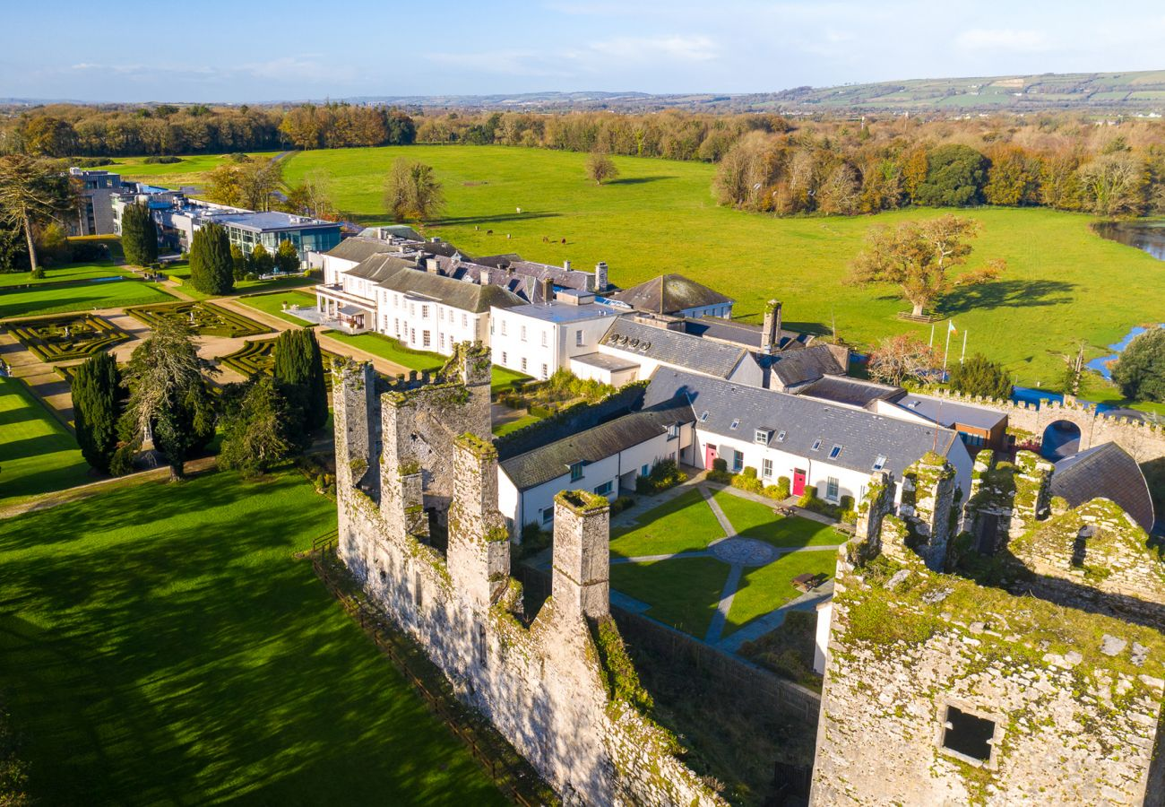 Castlemartyr Hotel & Spa Grounds, Castlemartyr Resort, County Cork