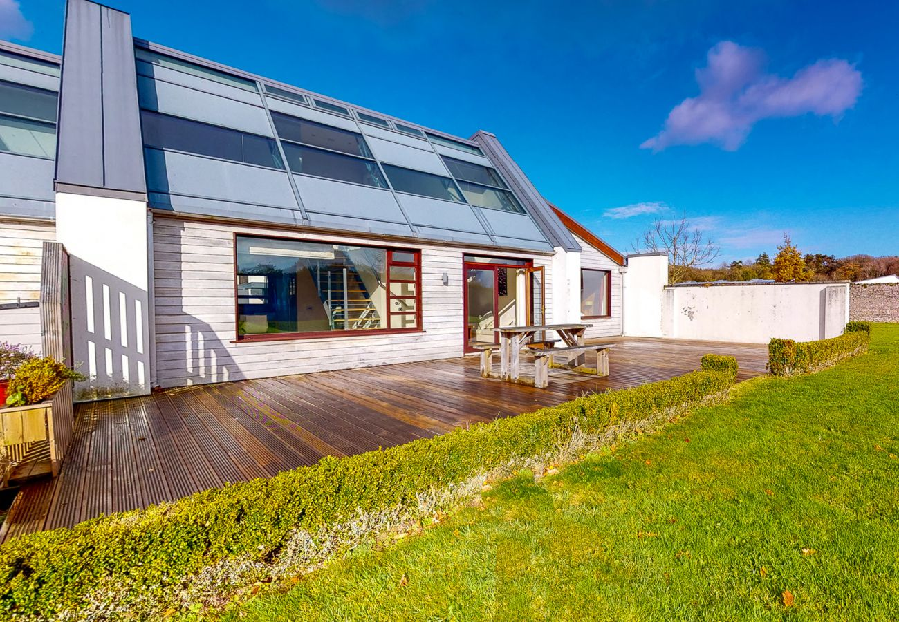 House in Castlemartyr - Castlemartyr Holiday Lodges (2 Bed)