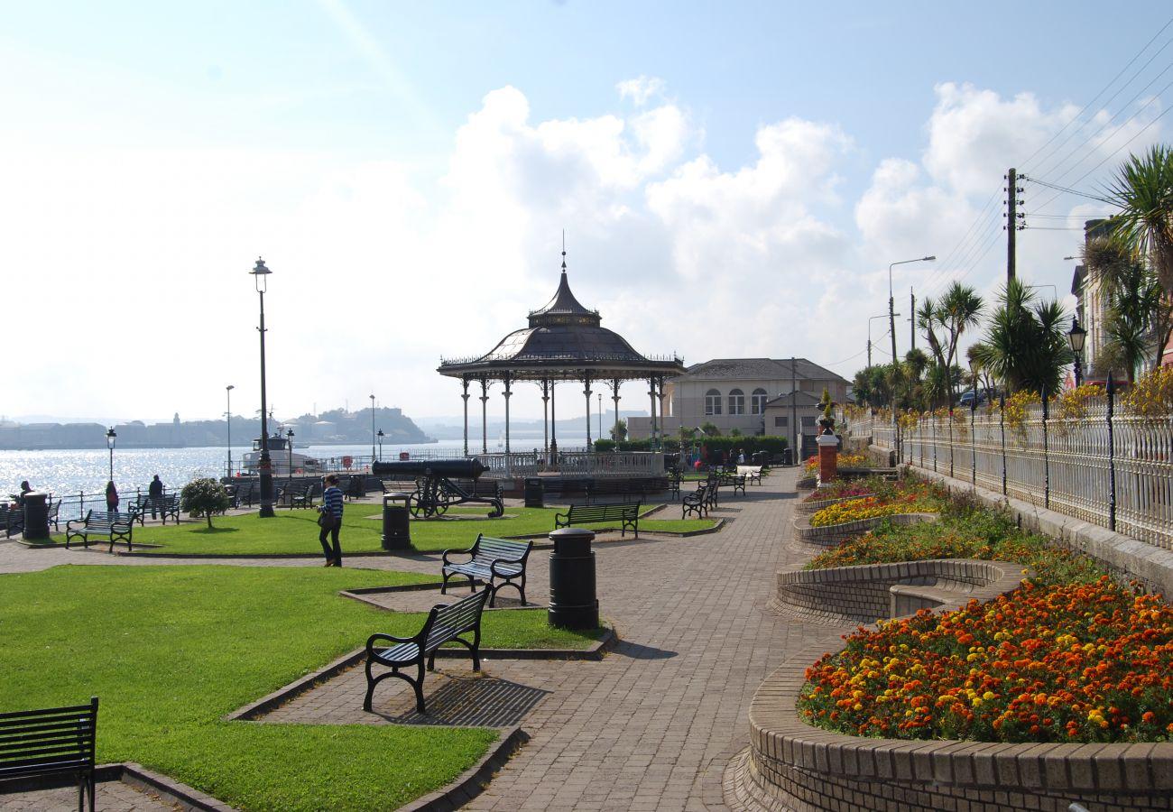 Cobh, East Cork, County Cork, Ireland