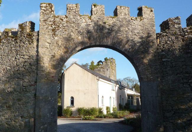 Castlemartyr - House