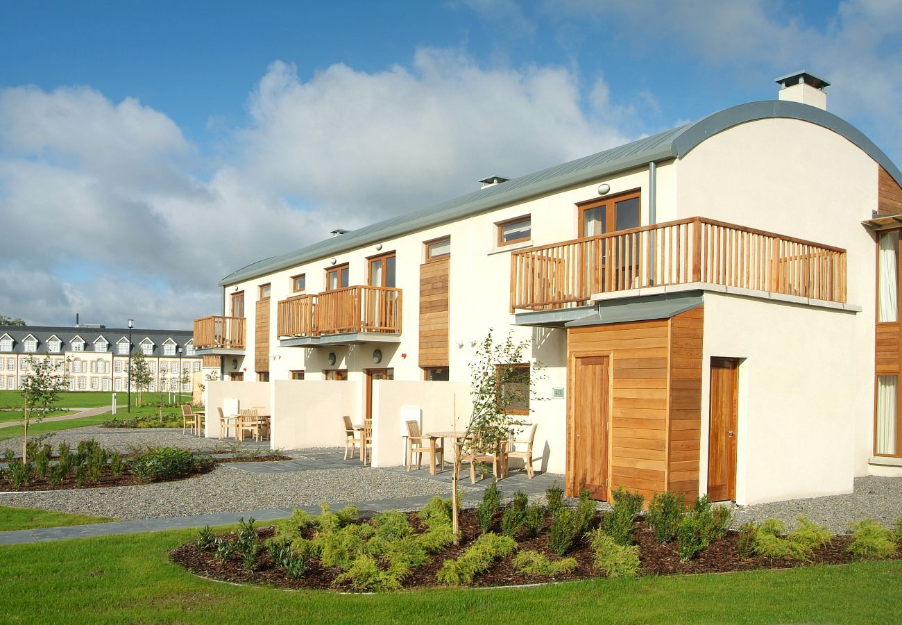 Johnstown Estate Holiday Lodges, Enfield, Co Meath, Ireland