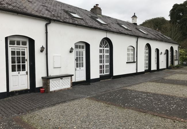 The Stables Holiday Cottage, Seaside Holiday Accommodation in Woodstown County Waterford | Trident Holiday Homes