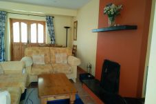 House in Rosslare - Willow Grove Holiday Cottage (No.5)