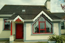 Willow Grove Holiday Cottage No 5, Grangewood, Rosslare, Wexford