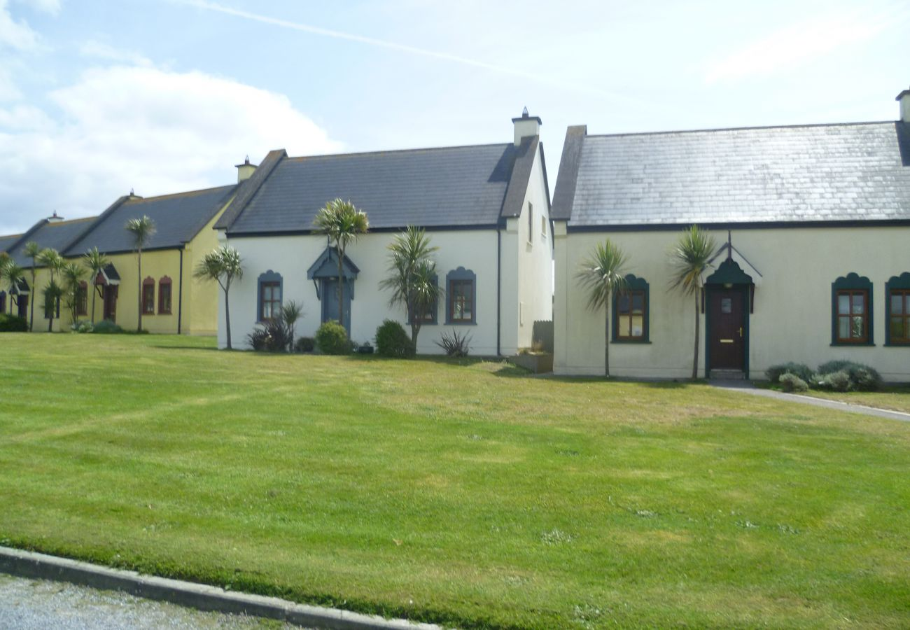 House in Garrettstown - Kinsale Coastal Cottages
