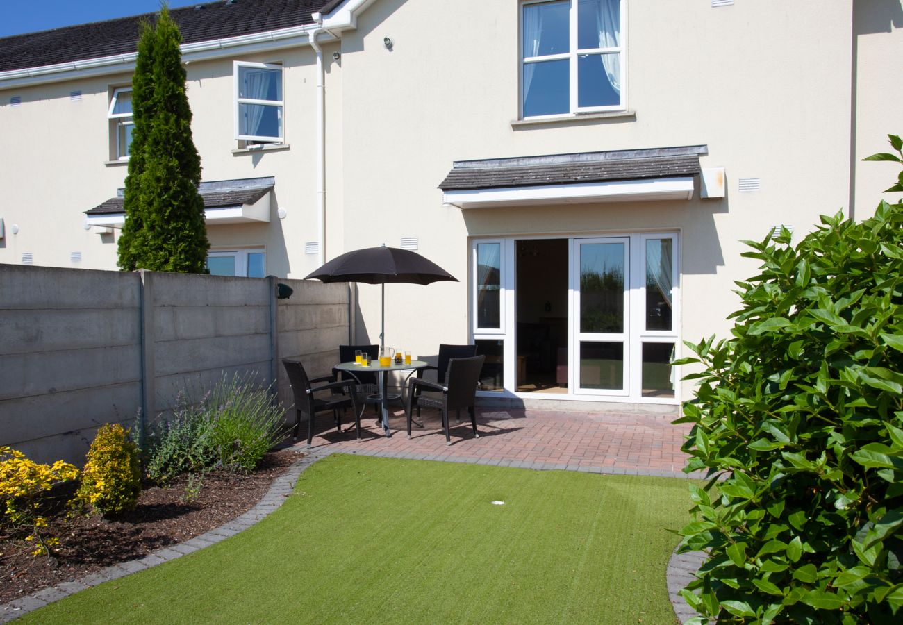 Knightsbrook Holiday Homes, Self Catering Holiday Homes in Trim, County Meath