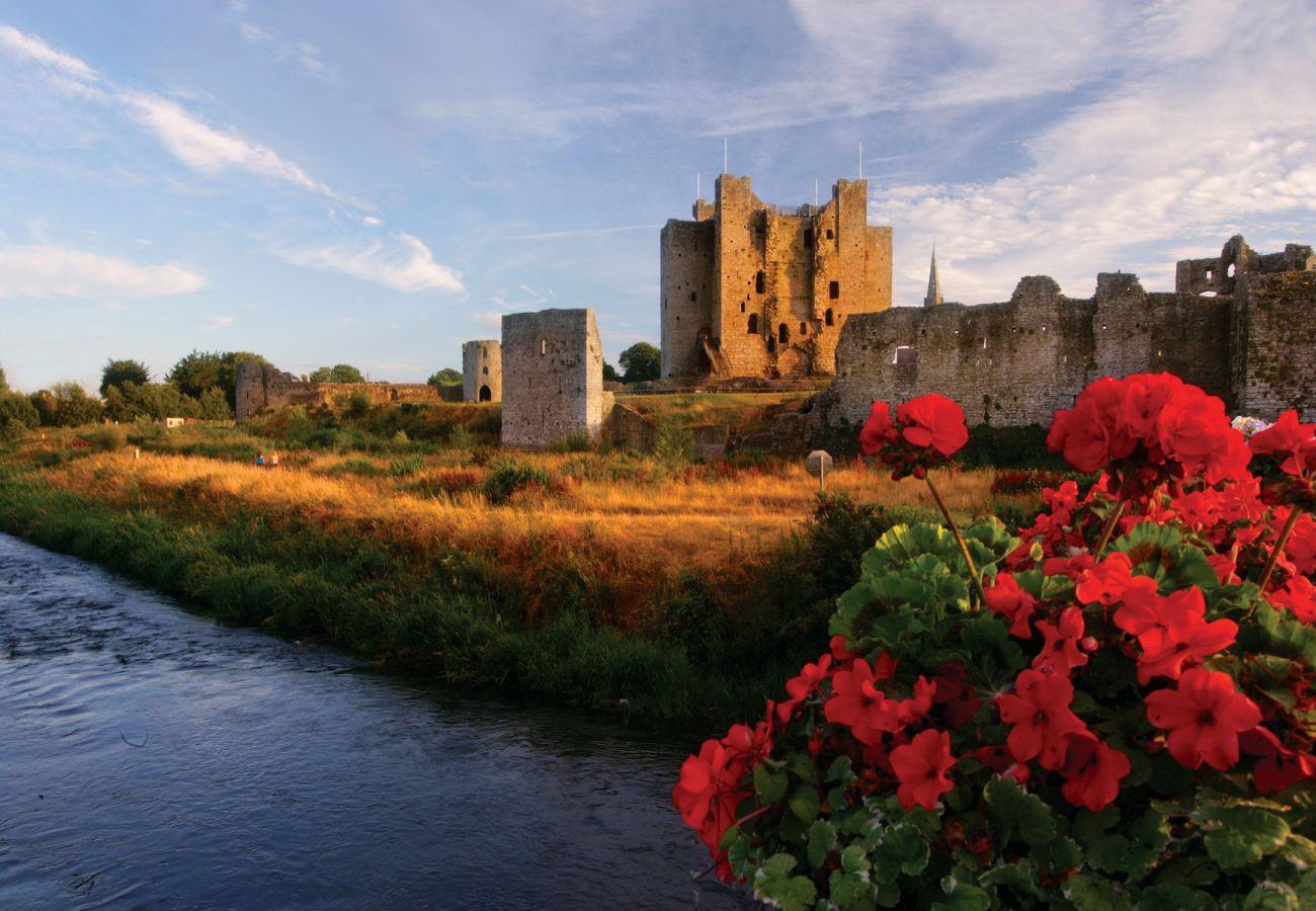 Trim Castle County Meath © Tourism Ireland