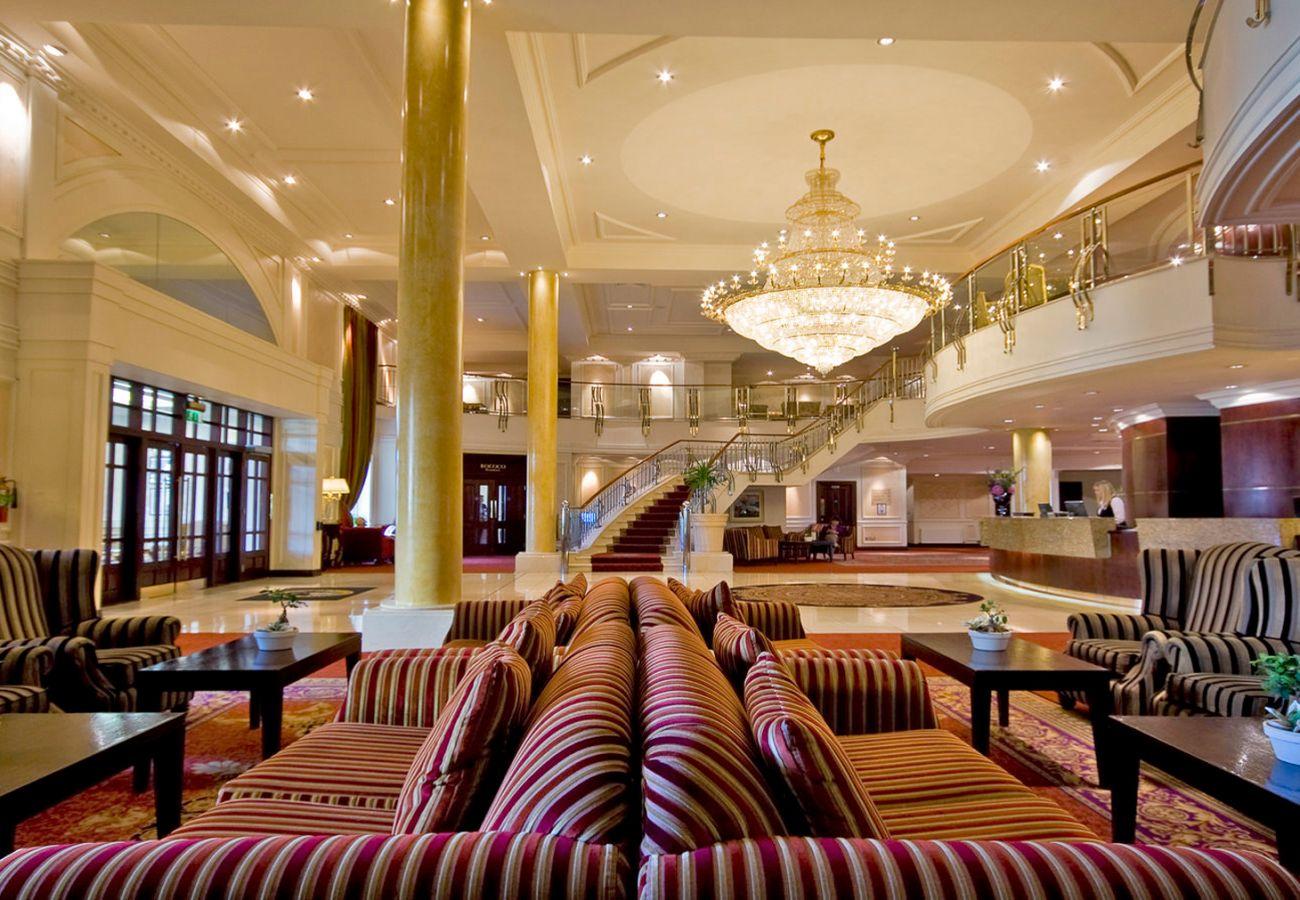 Knightsbrook Hotel, Trim, County Meath