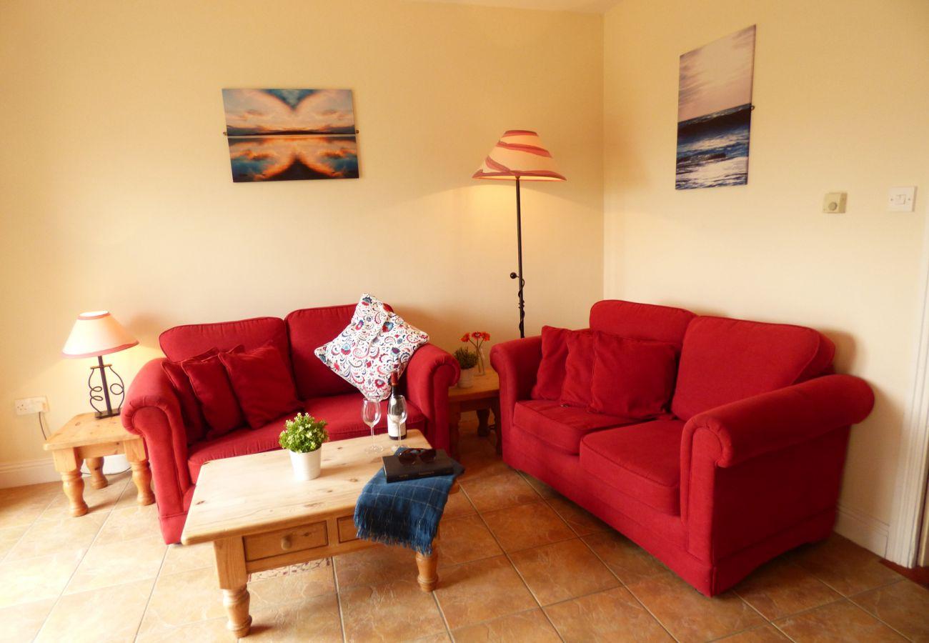 Kilkee Holiday Homes, Seaside Holiday Accommodation, Kilkee, County Clare, Ireland