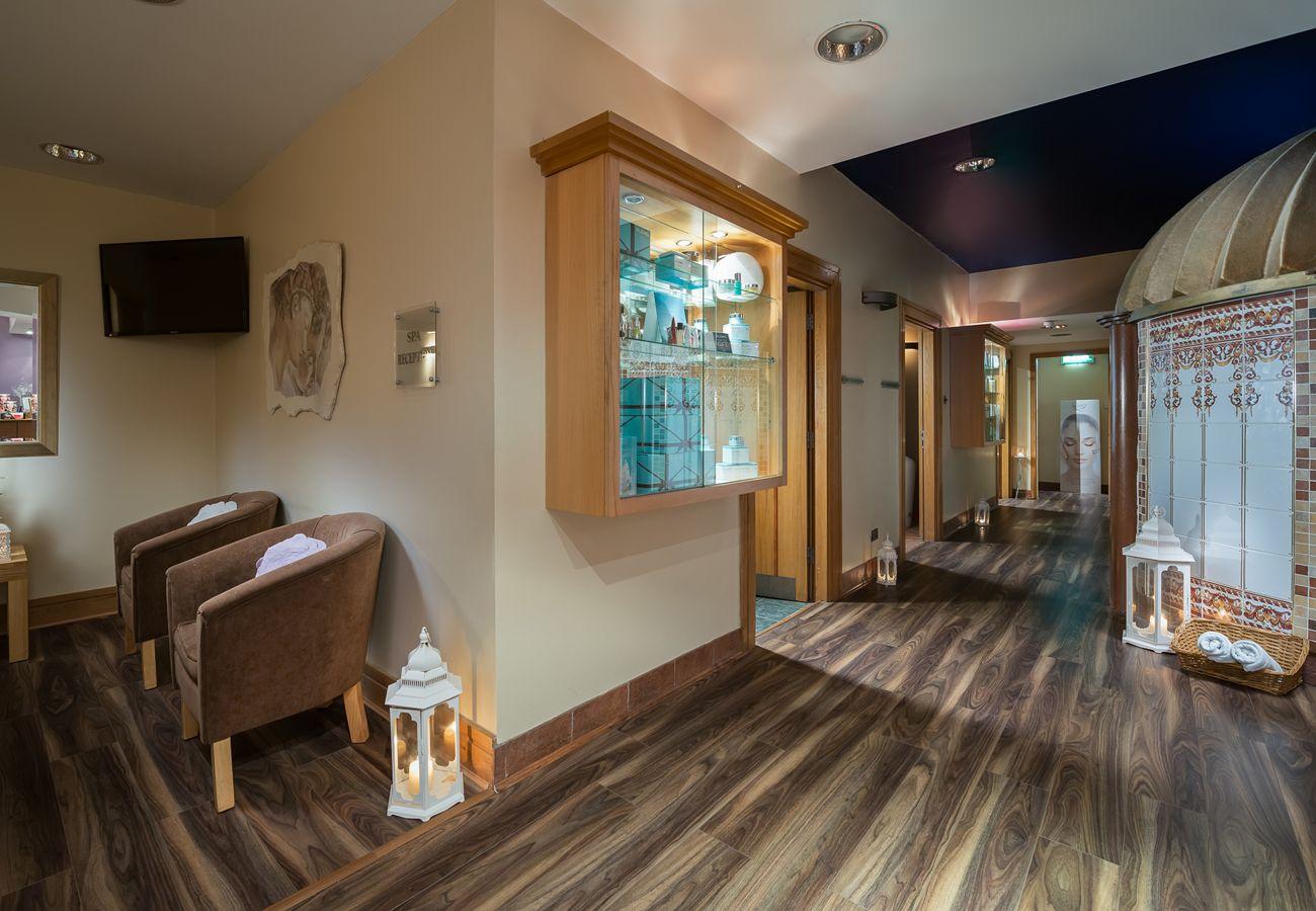 Self Catering Mayo Breaffy Resort Holiday Homes Castlebar Ireland