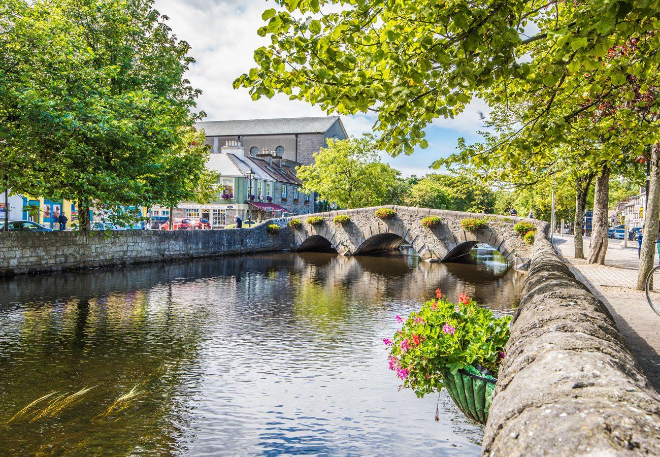 Westport Town Mayo Ireland copyright Tourism Ireland