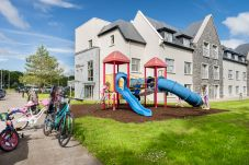 Apartment in Castlebar - The Residence at Breaffy