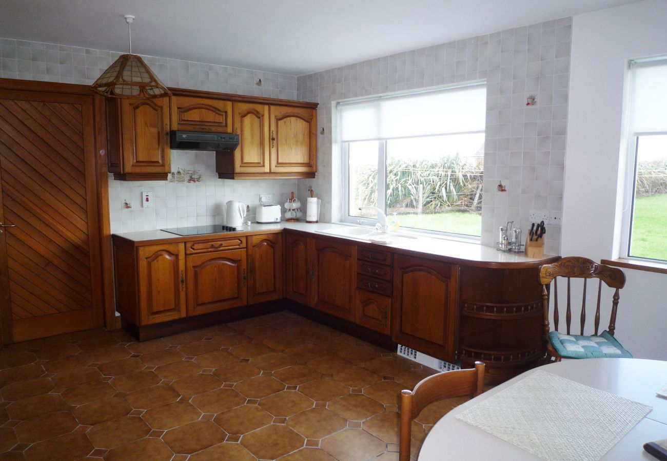 House in Milltown Malbay - Spanish Point El Martins Holiday Home