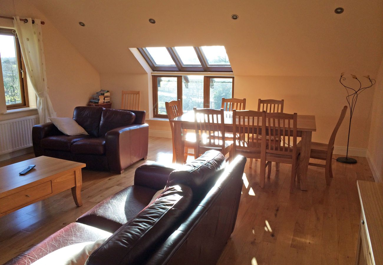 Large Self-Catering Greenway Retreat Holiday Home, Newport, County Mayo