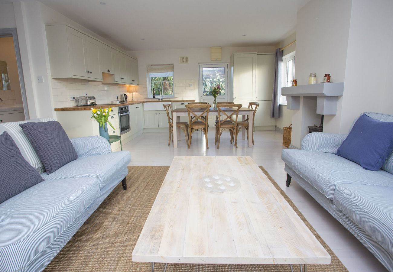 Brittas Bay Park No. 44, Seaside Holiday Accommodation in County Wicklow