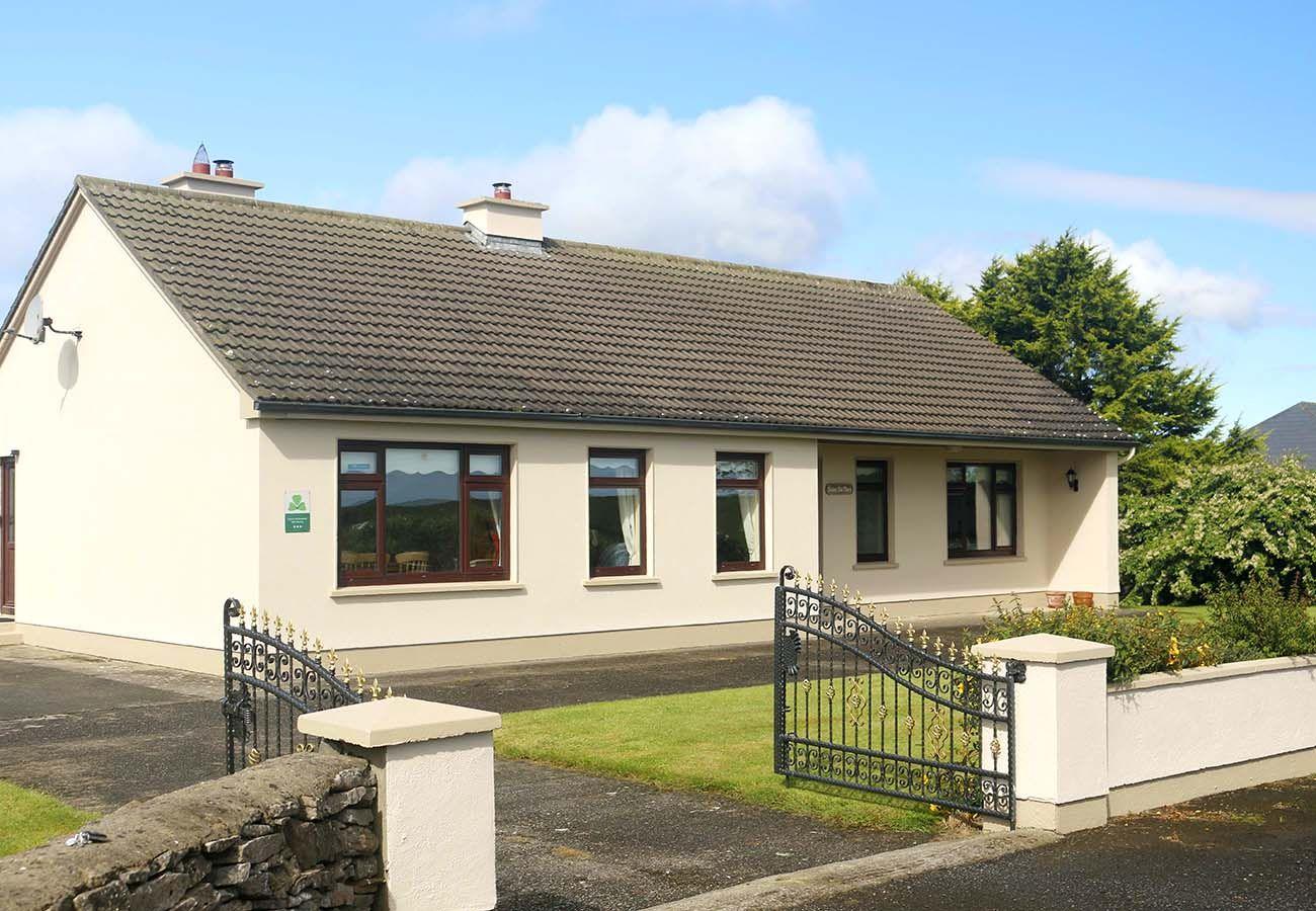 Suan Na Mara Holiday Home, Killala, County Mayo, Ireland