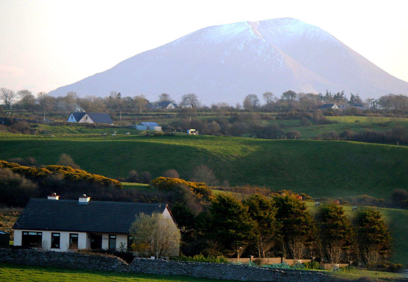 Suan Na Mara Holiday Cottage, Killala, County Mayo, Ireland