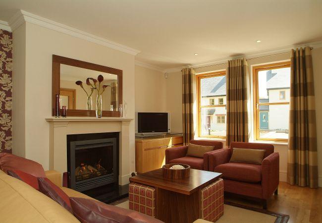 Fota Courseside Lodges, Fota Island, 3 Bed Standard, Cork, Ireland