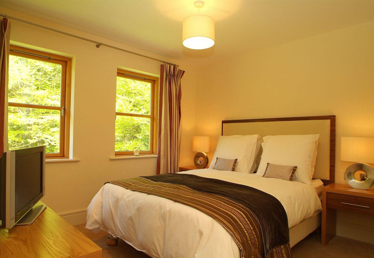 House in Fota - Fota Courtyard Lodges (3 Bed Standard)