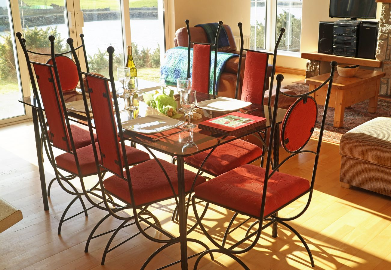 House in Westport - Holly Hill House Holiday Home
