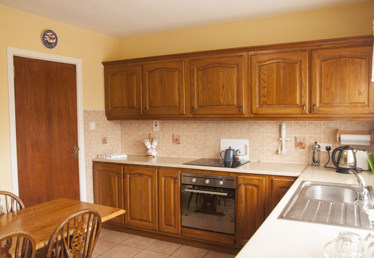 Bungalow in Athy - Eagle View Holiday Home