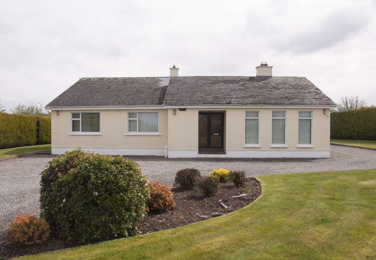 Eagle View Holiday Home, Moone, Kildare