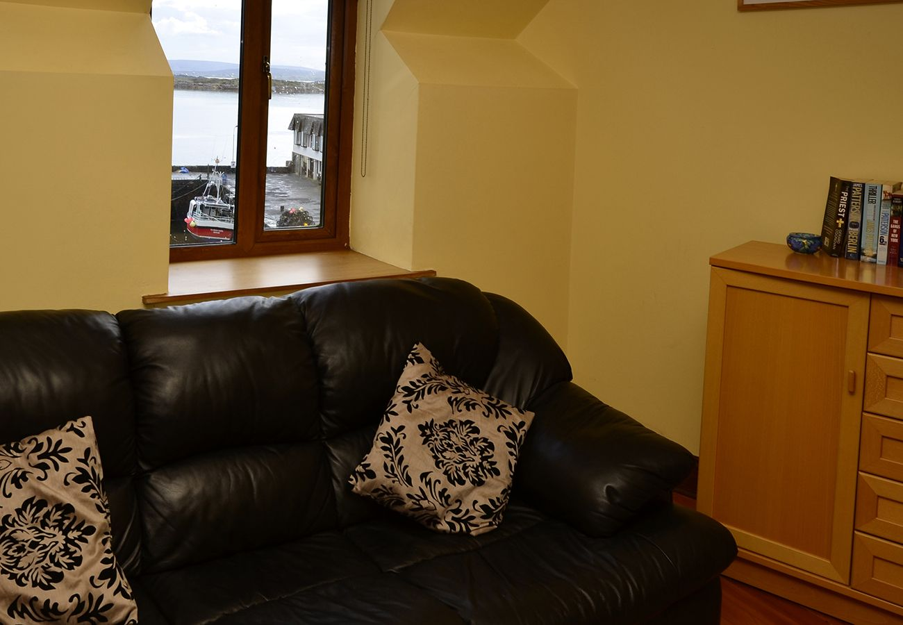 Apartment in Roundstone - Roundstone Holiday Apartment