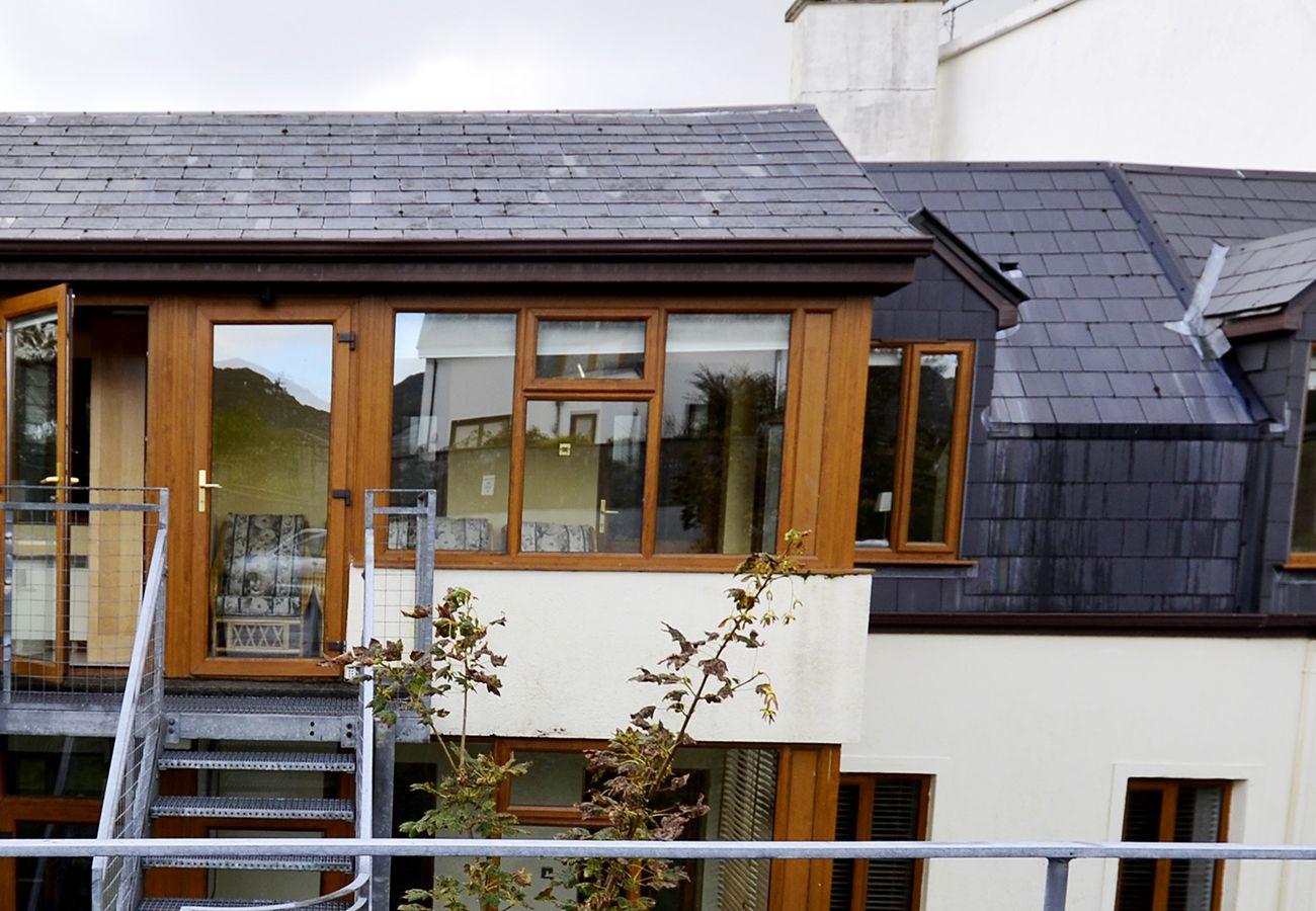 Roundstone Holiday Apartment, Roundstone, Connemara, Galway, Ireland
