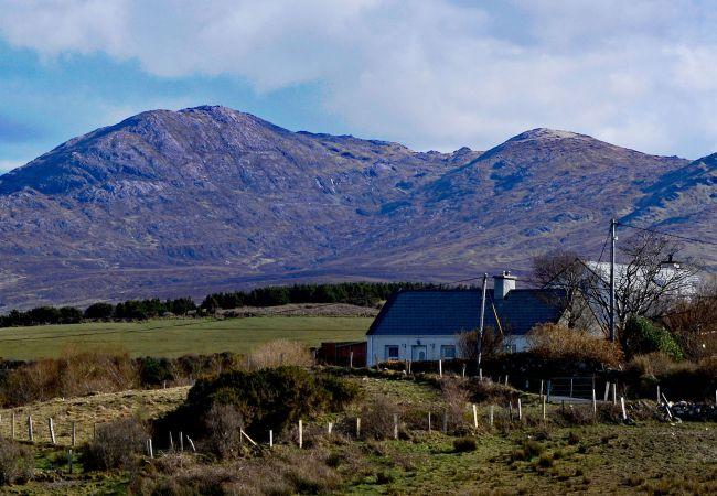 Renvyle Holiday Cottage, Connemara, Galway
