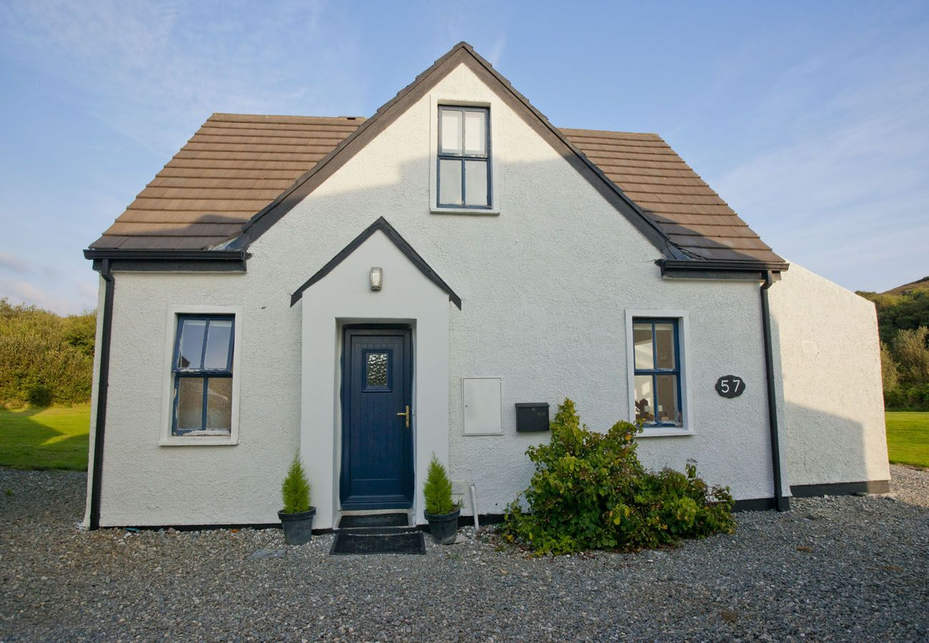 Clifden Glen Holiday Village No.57, Clifden, Galway