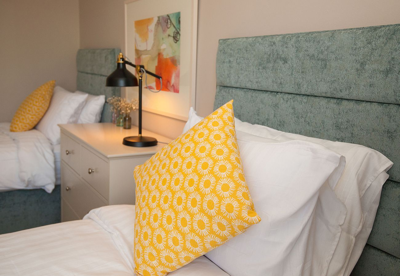 Apartment in Clifden - Clifden Town Holiday Apartment