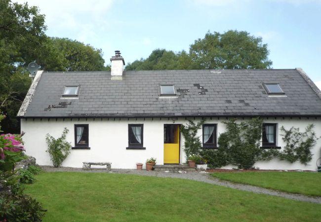 Traditional Irish Holiday Cottage