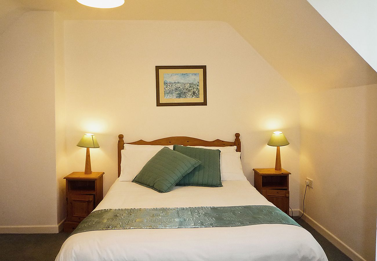 No. 27 Ballybunion, A Self Catering Holiday Home in Ballybunion, County Kerry