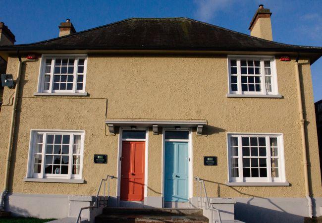 Cork City - House