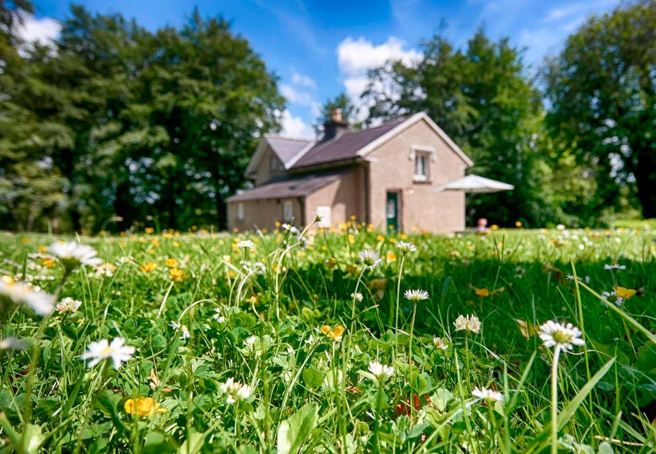 Schoolhouse at Annaghmore, Collooney, Sligo