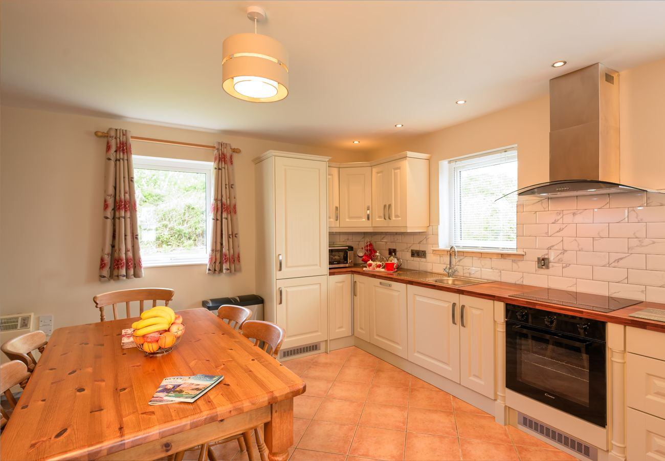 No. 22 Ballybunion, A Self Catering Holiday Home in Ballybunion, County Kerry