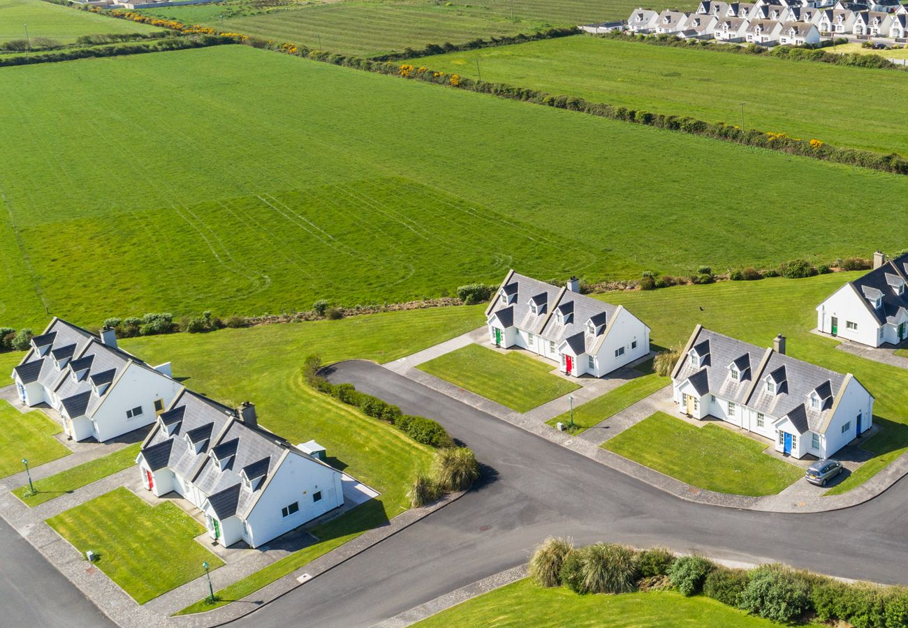 No. 22 Ballybunion, A Self Cateriing Holiday Home in Ballybunion, County Kerry