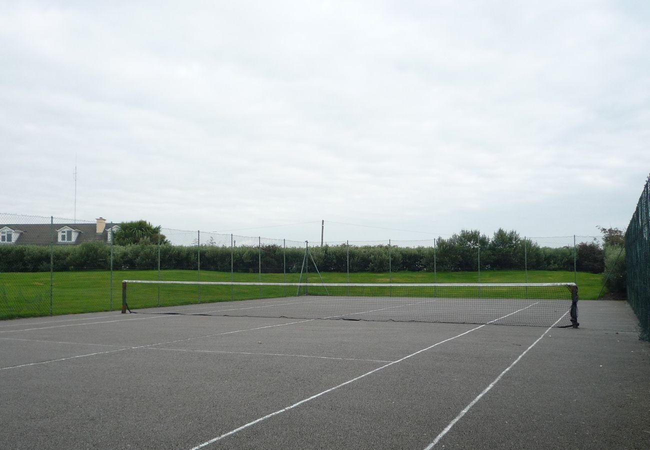 Tennis Court, Ballybunion, County Kerry