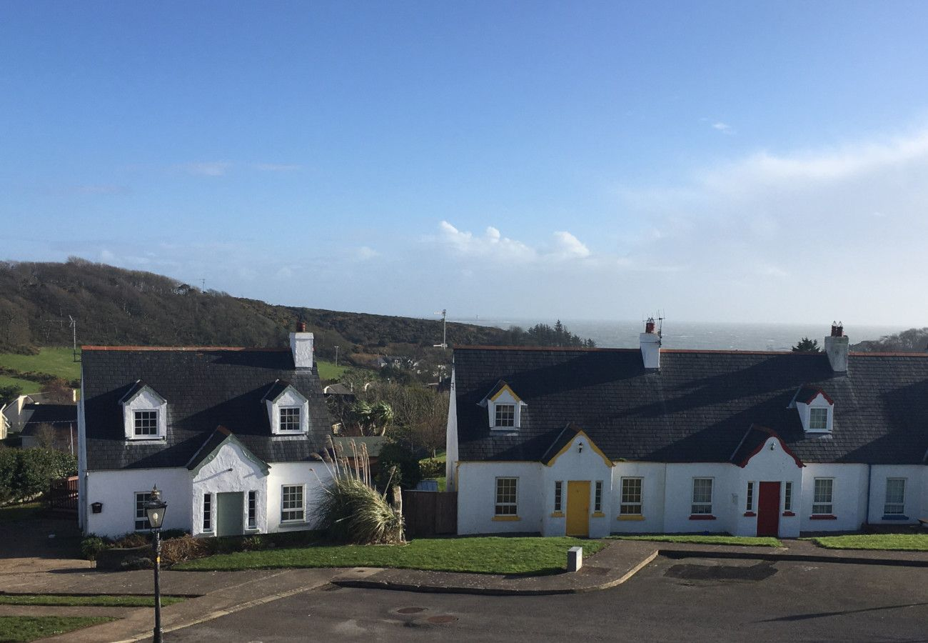 No.14 Bayview, A Self Catering Holiday Home in Dunmore East, County Waterford