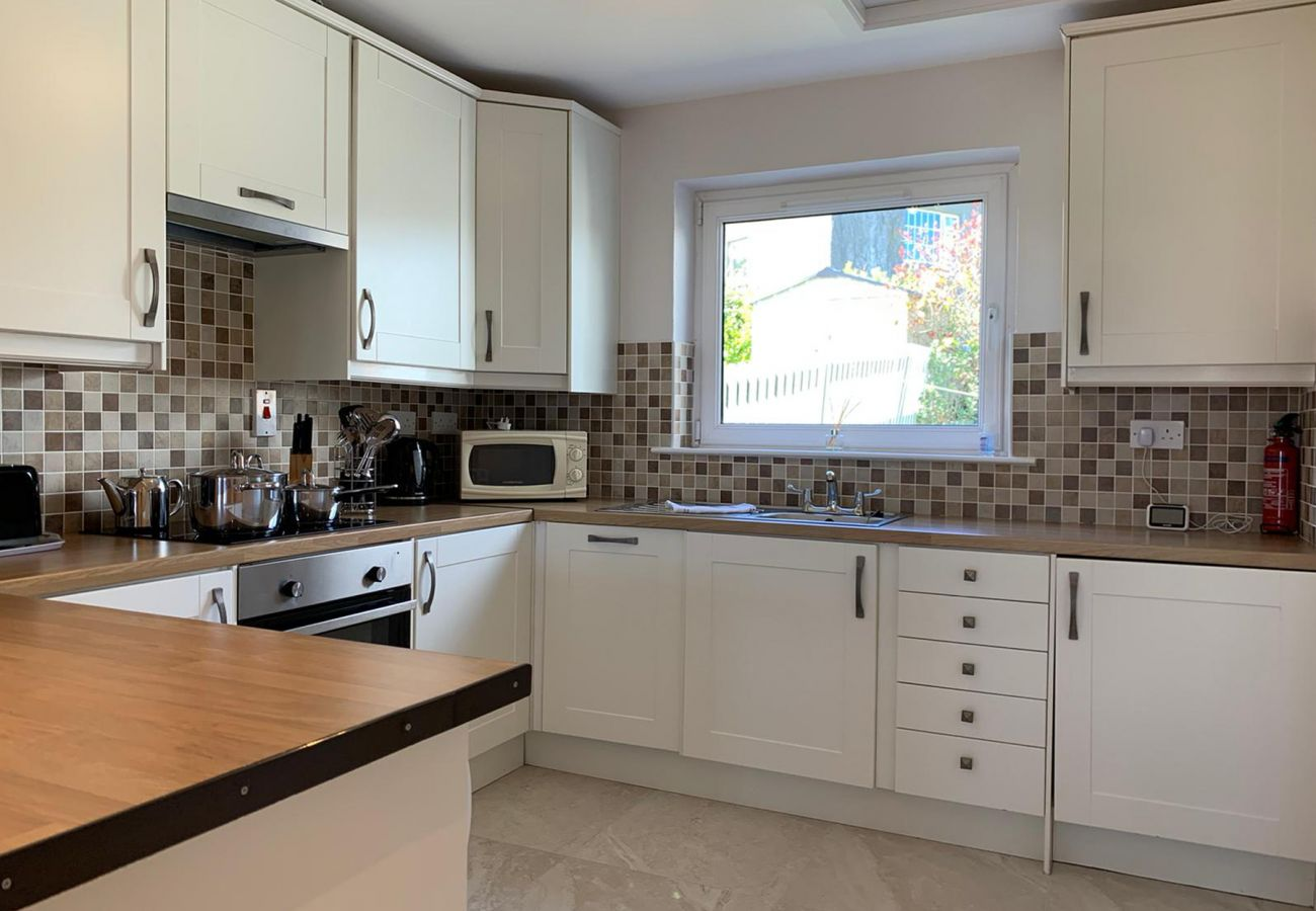 No.14 Bayview, Seaside Self-Catering Holiday Home in Dunmore East, County Waterford
