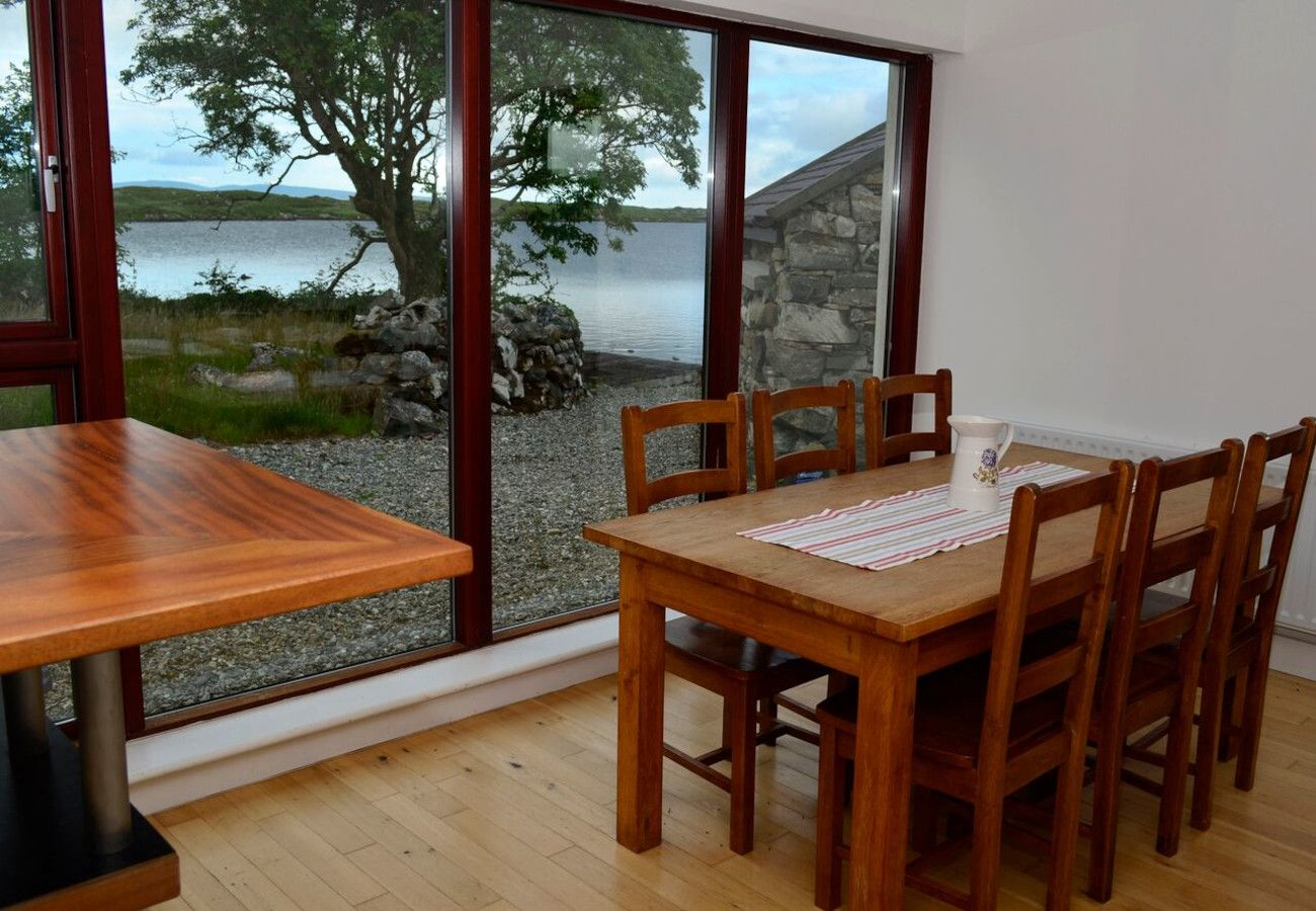 Clifden Holiday Cottage Connemara Holiday Home Galway Self Catering Ireland