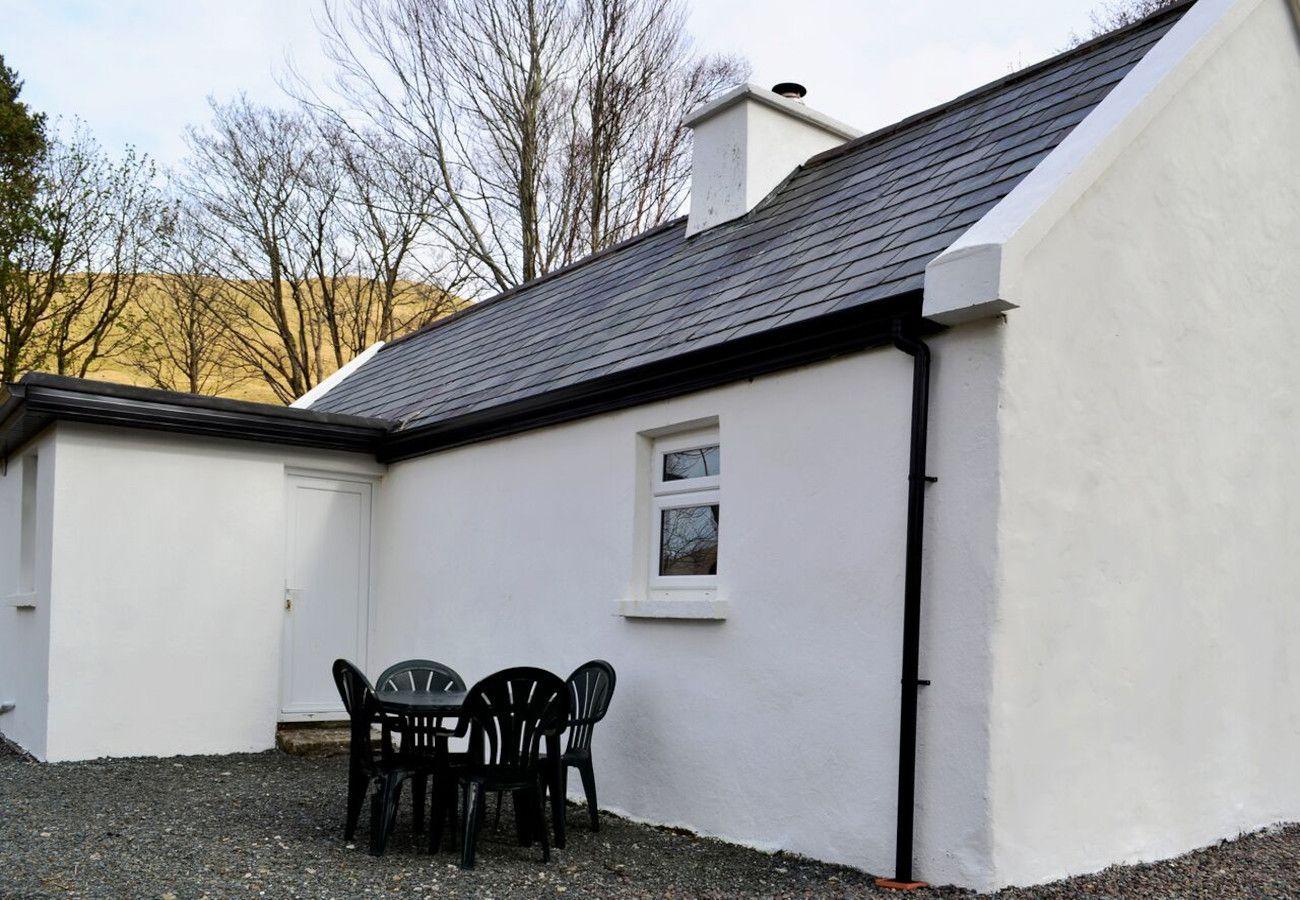 Leenane Holiday Cottage, Leenane, Galway, Ireland