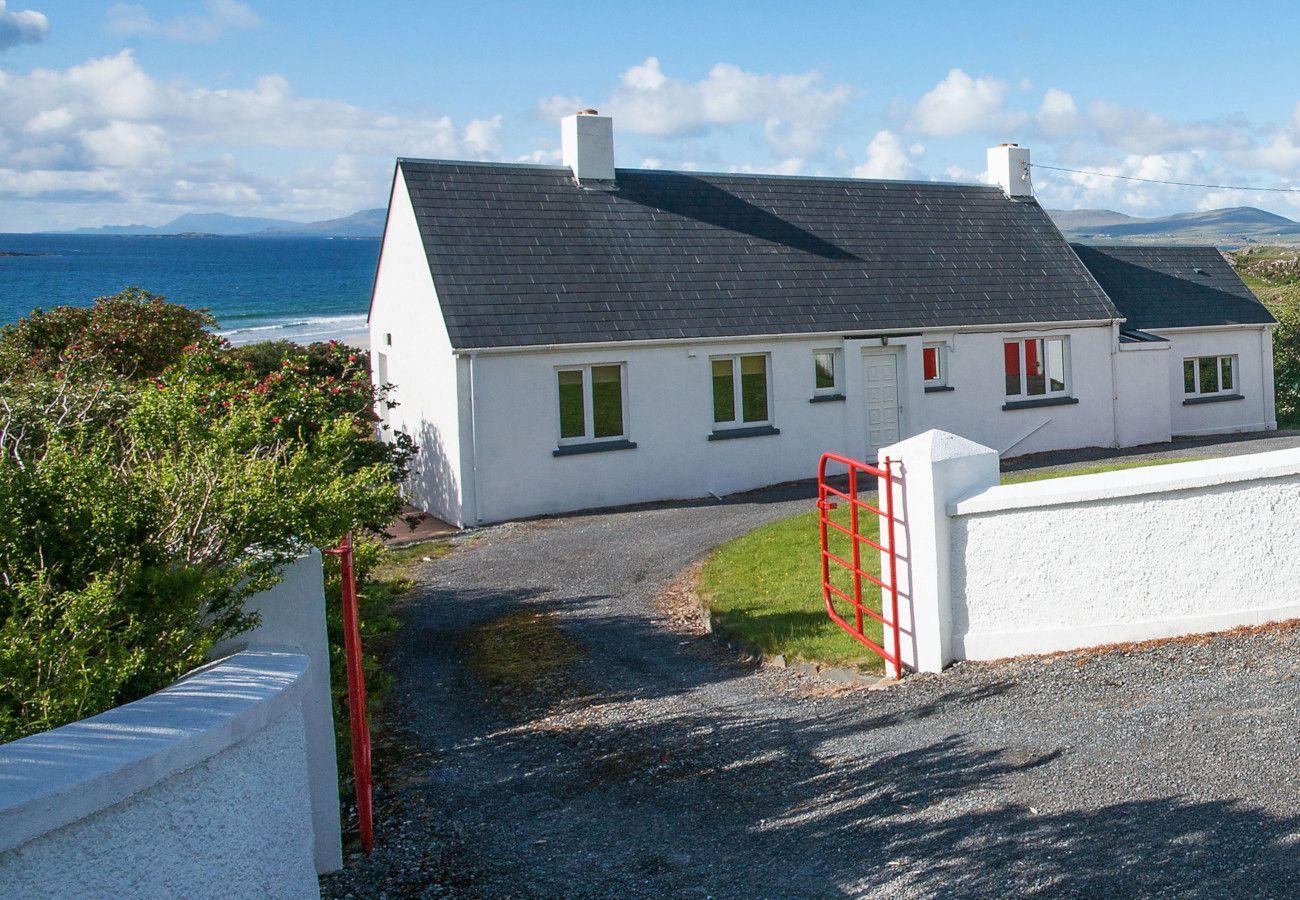 Renvyle Holiday Home, Renvyle, Galway, Ireland