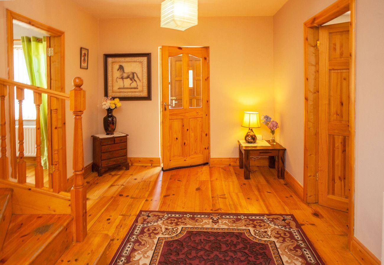 Letterfrack Holiday Home, Connemara, Galway, Ireland