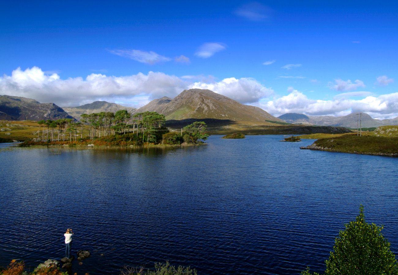 Pine Island - Connemara - Galway - Tourism Ireland