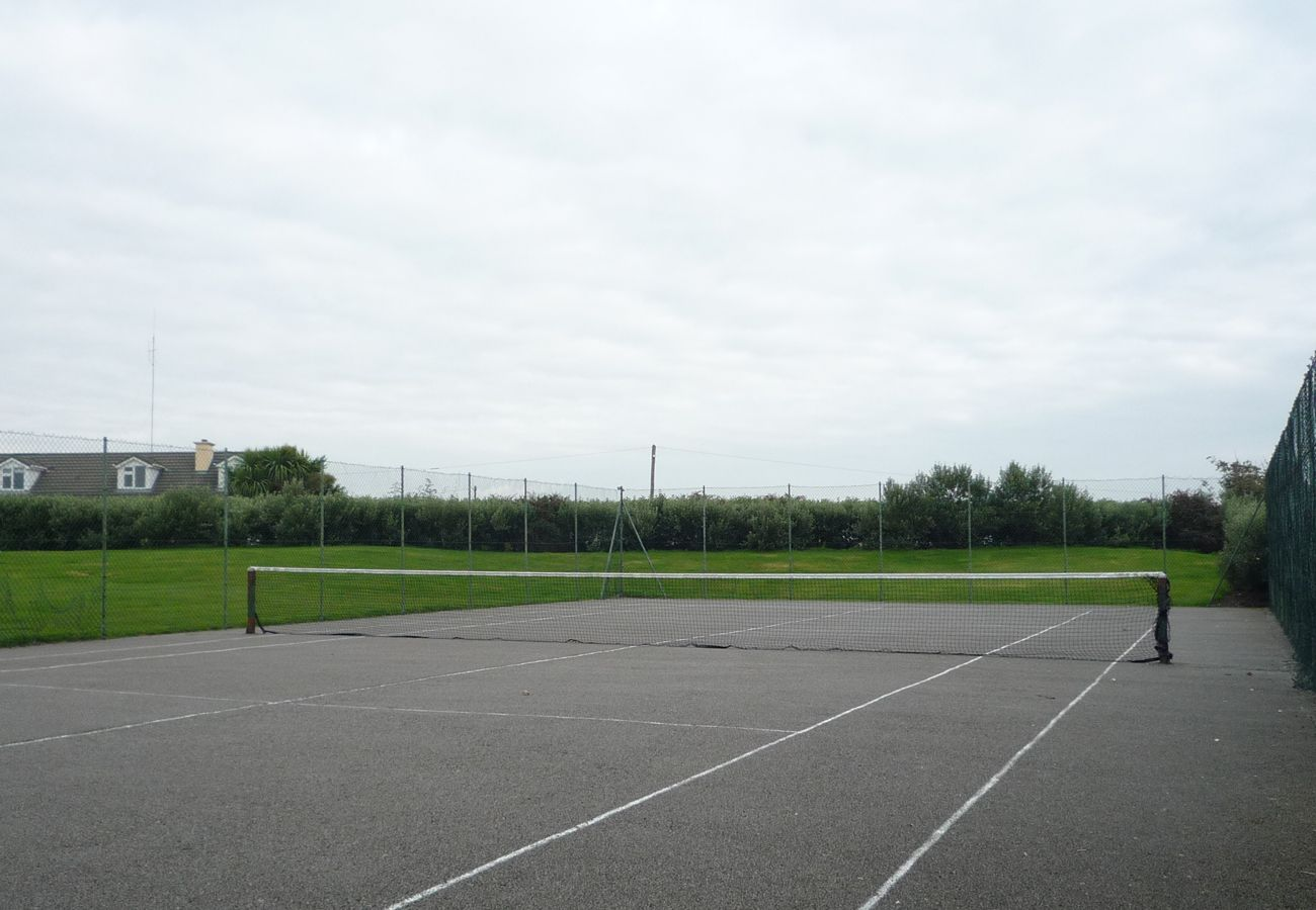 Tennis Court, Ballybunion, County Kerry