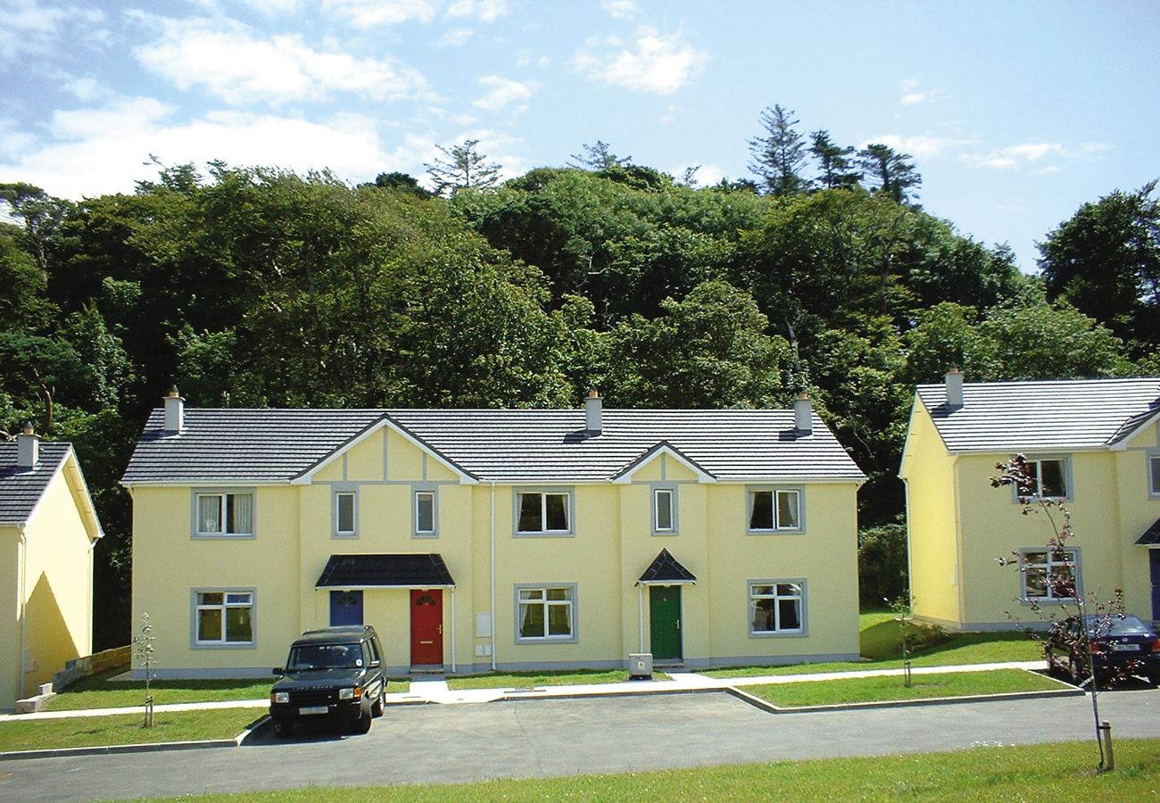 Forest Haven Holiday Home No.6, Dunmore East, Waterford, Ireland